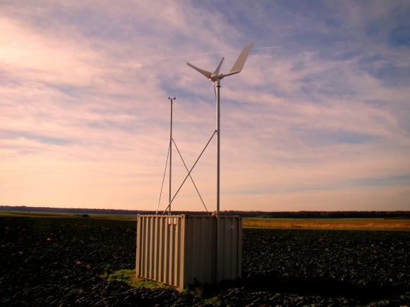 FirstNet prompts interest in off-grid Power