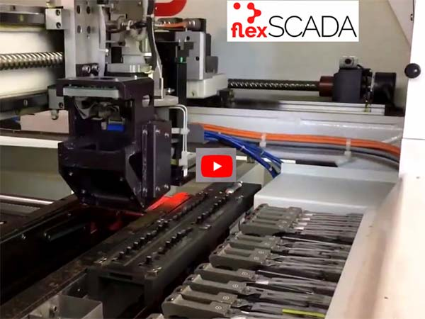 FlexSCADA Remote Monitoring Device Manufacturing