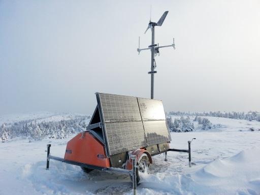 Arctic Capabilities – A history of success