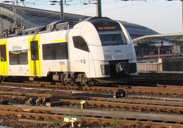 Ground Fault Testing And Lessons Learned: Superwind 350 Railway Installations